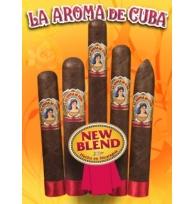 AROMA DE CUBA ROBUSTO