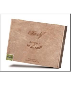Davidoff Aniversario 2 Box 10