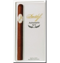 DAVIDOFF ANIVERSARIO 2 PACK OF 4