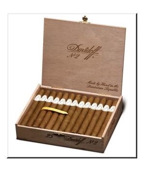Davidoff Classic 2 Box 25