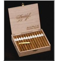 DAVIDOFF CLASSIC 3 BOX 25