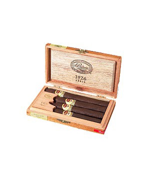 Padron 1926 4 Cigar Sampler