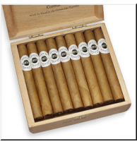 Ashton Classic Double Magnum - Box of 25