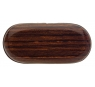 Xikar Exotic Wood Envoys Bocote Top