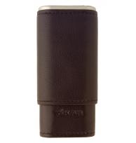 Xikar Envoy 3 Cigar Case Havana Collection