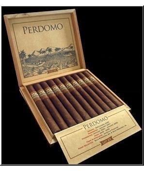 Perdomo Lot 23 Toro Ct bx20  6x50