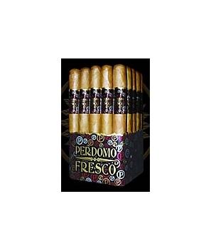 Perdomo Fresco Maduro Bundle 25  8x52