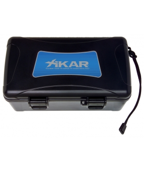 Xikar 15 Cigar Travel Humidor