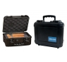 Xikar 18-24 Cigar Travel Humidor