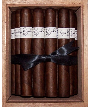 Liga Privada NO. 9 Robusto box24