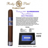 Rocky Patel 2003 Vintage Box Press Torpedo