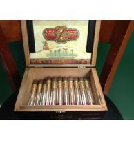 A. Fuente Opus X Perfecxion No. 4 bx42