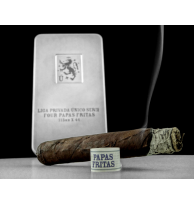 PAPAS FRITAS 7/4 BOX 28
