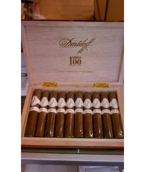 Davidoff Geneva 100 2011 Robusto bx10