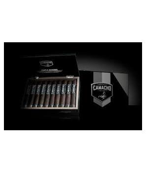 CAMACHO TRIPLE MADURO 6X60 5PK