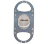 Xikar ZX Ultra Slim Cigar Cutter Blue