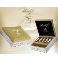 Davidoff 25th Anniversary bx10