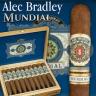 Alec Bradley Mundial No.4 bx20 4 1/4x48