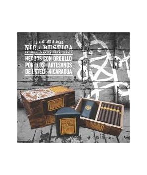 Nica Rustica 6x52 Bundle 25