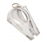 Xikar MTX Multi-Tool Cigar Cutter Chrome Closed