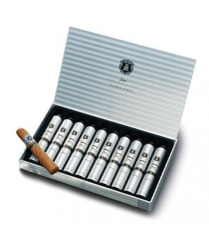 Zino Platinum Crown Barrel Tubos - Box of 10
