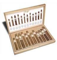 Davidoff 12 Cigar Assortment