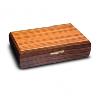 Davidoff Office Humidor Palissander (indian Rosewood)