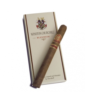 Winston Churchill Blenheim - Box of 25