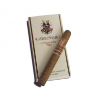 Winston Churchill Chequers - Box of 25