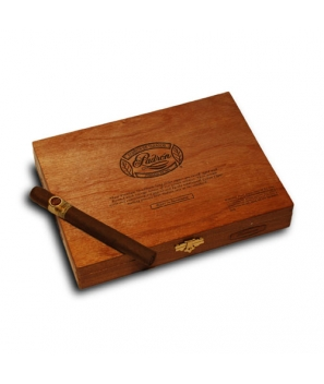 Padron Monarca Natural - Box of 25