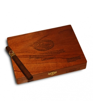 Padron Pyramide Natural - Box of 25