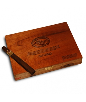Padron Pyramide Maduro - Box of 25