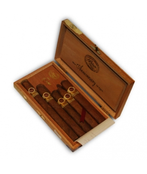Padron 1964 Anniversary Series: Sampler Natural