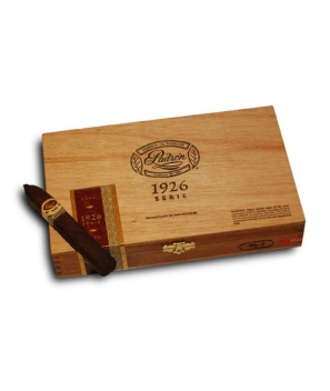 Padron 1926 Serie: No. 2 Maduro - Box of 24