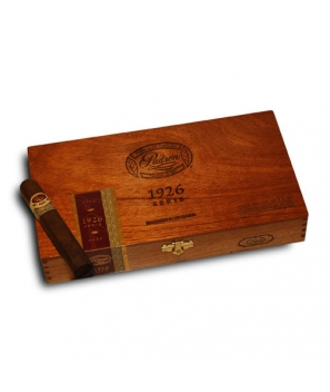 Padron 1926 Serie: No. 9 Natural - Box of 24