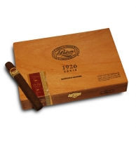Padron 1926 Serie: No. 1 Natural - Box of 24