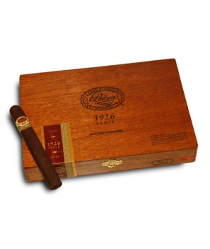 Padron 1926 Serie: No. 1 Maduro - Box of 24