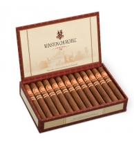 Winston Churchill Chartwell - Box of 25