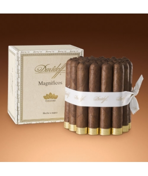 Davidoff Puro D'Oro Magnificos - Pack of 4