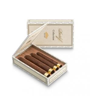 Davidoff Puro D'Oro 4-Cigar Assortment