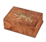 Davidoff Marquetry Humidor No. 7 Tiger Limited Edition 2011