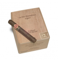 La Flor Dominicana Oscuro Cabinet 300 - Box of 24