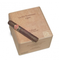 La Flor Dominicana Oscuro Cabinet 400 - Box of 24
