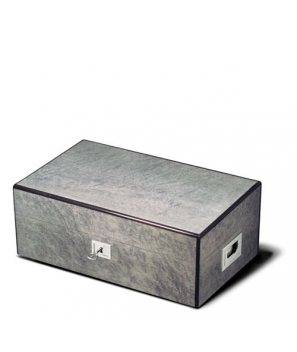 Davidoff No. 4 Grey Maple Humidor