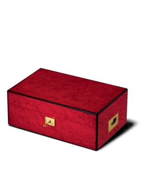 Davidoff No. 4 Red Maple Humidor