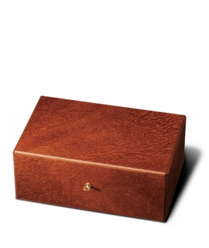 The Griffin's Large Vavona Humidor