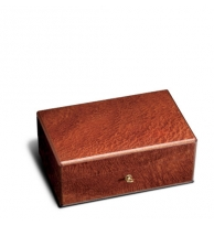 The Griffin's Medium Vavona Humidor