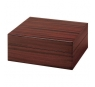 Zino Brilliant Red Mahogany Humidor