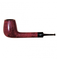 Davidoff Pipe No. 210 Lovat Cognac Double Red Finish