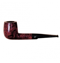 Davidoff Pipe No. 212 Billiard Double Red Finish